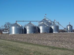 Grain Pumps and Double Run Conveyors – Briney Brothers, LLC